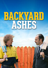 Search netflix Backyard Ashes